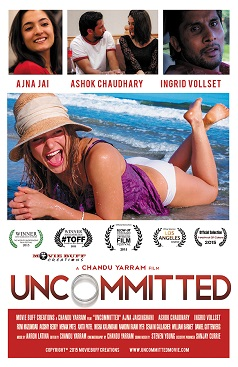 Uncommitted Poster 1