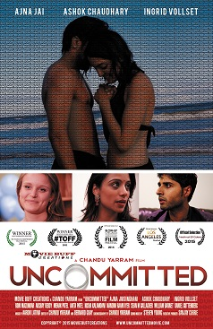 Uncommitted Poster 2