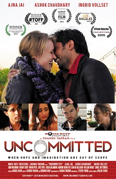 Uncommitted Poster 4