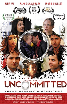 Uncommitted Poster 3